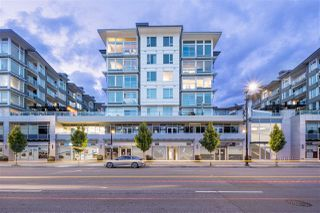 "Photo 24: 509 255 W 1ST Street in North Vancouver: Lower Lonsdale Condo for sale in ""West Quay"" : MLS®# R2458094"