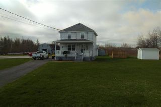 Main Photo: 14 Wilson Court in Reserve Mines: 203-Glace Bay Residential for sale (Cape Breton)  : MLS®# 202008610