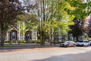 Photo 19: 5 1638 E GEORGIA STREET in Vancouver: Hastings Townhouse for sale (Vancouver East)  : MLS®# R2456682