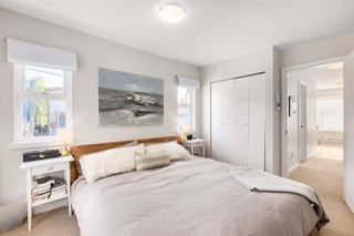 Photo 12: 5 1638 E GEORGIA STREET in Vancouver: Hastings Townhouse for sale (Vancouver East)  : MLS®# R2456682