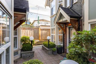Photo 17: 5 1638 E GEORGIA STREET in Vancouver: Hastings Townhouse for sale (Vancouver East)  : MLS®# R2456682