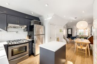 Photo 4: 5 1638 E GEORGIA STREET in Vancouver: Hastings Townhouse for sale (Vancouver East)  : MLS®# R2456682