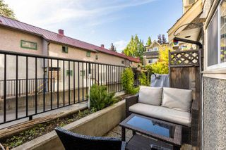 Photo 7: 5 1638 E GEORGIA STREET in Vancouver: Hastings Townhouse for sale (Vancouver East)  : MLS®# R2456682