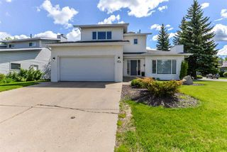 Main Photo: 764 WANYANDI Road in Edmonton: Zone 22 House for sale : MLS®# E4200442