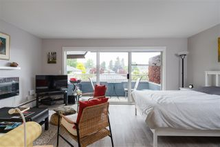 """Photo 16: 313 3875 W 4TH Avenue in Vancouver: Point Grey Condo for sale in """"LANDMARK JERICHO"""" (Vancouver West)  : MLS®# R2468177"""