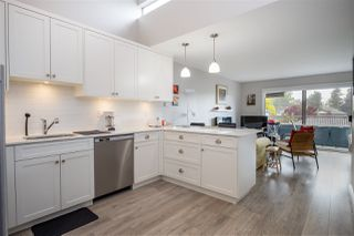 """Photo 15: 313 3875 W 4TH Avenue in Vancouver: Point Grey Condo for sale in """"LANDMARK JERICHO"""" (Vancouver West)  : MLS®# R2468177"""