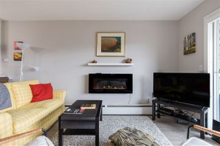 """Photo 8: 313 3875 W 4TH Avenue in Vancouver: Point Grey Condo for sale in """"LANDMARK JERICHO"""" (Vancouver West)  : MLS®# R2468177"""