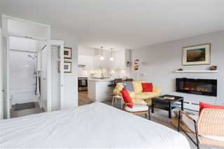 """Photo 20: 313 3875 W 4TH Avenue in Vancouver: Point Grey Condo for sale in """"LANDMARK JERICHO"""" (Vancouver West)  : MLS®# R2468177"""