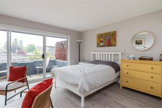 """Photo 17: 313 3875 W 4TH Avenue in Vancouver: Point Grey Condo for sale in """"LANDMARK JERICHO"""" (Vancouver West)  : MLS®# R2468177"""