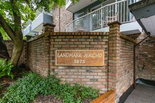 """Photo 4: 313 3875 W 4TH Avenue in Vancouver: Point Grey Condo for sale in """"LANDMARK JERICHO"""" (Vancouver West)  : MLS®# R2468177"""