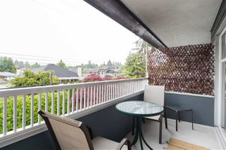 """Photo 23: 313 3875 W 4TH Avenue in Vancouver: Point Grey Condo for sale in """"LANDMARK JERICHO"""" (Vancouver West)  : MLS®# R2468177"""