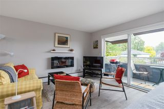 """Photo 7: 313 3875 W 4TH Avenue in Vancouver: Point Grey Condo for sale in """"LANDMARK JERICHO"""" (Vancouver West)  : MLS®# R2468177"""