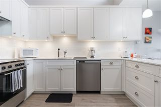 """Photo 14: 313 3875 W 4TH Avenue in Vancouver: Point Grey Condo for sale in """"LANDMARK JERICHO"""" (Vancouver West)  : MLS®# R2468177"""