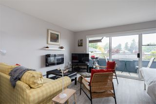 """Photo 6: 313 3875 W 4TH Avenue in Vancouver: Point Grey Condo for sale in """"LANDMARK JERICHO"""" (Vancouver West)  : MLS®# R2468177"""
