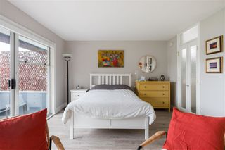 """Photo 18: 313 3875 W 4TH Avenue in Vancouver: Point Grey Condo for sale in """"LANDMARK JERICHO"""" (Vancouver West)  : MLS®# R2468177"""