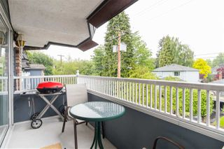 """Photo 22: 313 3875 W 4TH Avenue in Vancouver: Point Grey Condo for sale in """"LANDMARK JERICHO"""" (Vancouver West)  : MLS®# R2468177"""