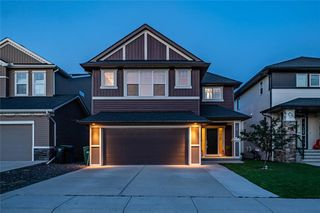 Photo 46: 56 EVANSFIELD Place NW in Calgary: Evanston Detached for sale : MLS®# C4303315