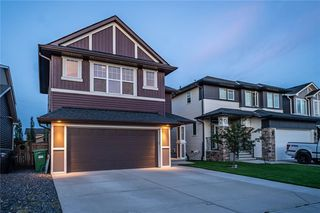 Photo 45: 56 EVANSFIELD Place NW in Calgary: Evanston Detached for sale : MLS®# C4303315
