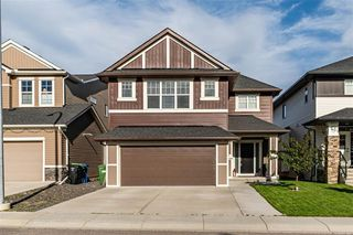 Photo 2: 56 EVANSFIELD Place NW in Calgary: Evanston Detached for sale : MLS®# C4303315