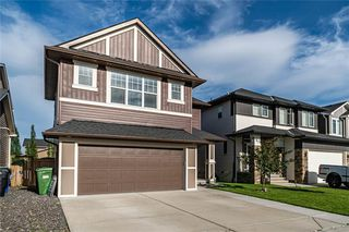 Photo 43: 56 EVANSFIELD Place NW in Calgary: Evanston Detached for sale : MLS®# C4303315