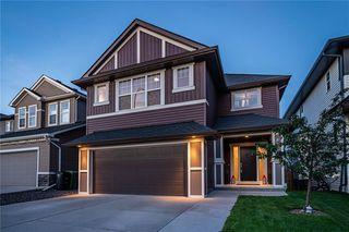 Photo 44: 56 EVANSFIELD Place NW in Calgary: Evanston Detached for sale : MLS®# C4303315
