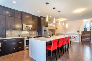 Photo 10: 56 EVANSFIELD Place NW in Calgary: Evanston Detached for sale : MLS®# C4303315