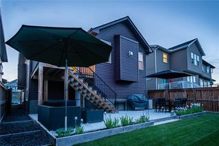 Photo 47: 56 EVANSFIELD Place NW in Calgary: Evanston Detached for sale : MLS®# C4303315
