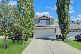 Main Photo: 157 SHAWBROOKE Manor SW in Calgary: Shawnessy Detached for sale : MLS®# C4290660