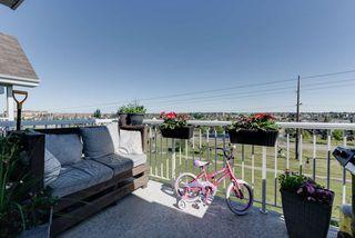 Photo 27: 405 15211 139 Street in Edmonton: Zone 27 Condo for sale : MLS®# E4205758