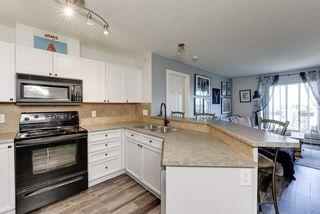 Photo 4: 405 15211 139 Street in Edmonton: Zone 27 Condo for sale : MLS®# E4205758