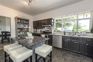 Photo 10: 734 TENTH Street in New Westminster: Moody Park House for sale : MLS®# R2475321