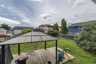 Photo 18: 734 TENTH Street in New Westminster: Moody Park House for sale : MLS®# R2475321