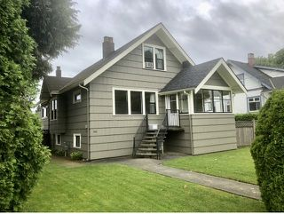 Photo 4: 734 TENTH Street in New Westminster: Moody Park House for sale : MLS®# R2475321