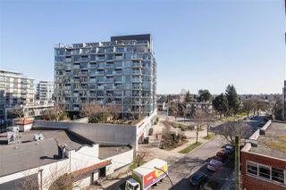 "Photo 22: 611 298 E 11TH Avenue in Vancouver: Mount Pleasant VE Condo for sale in ""The Sophia"" (Vancouver East)  : MLS®# R2485147"