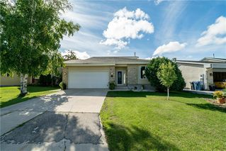 Photo 1: 46 EGLINTON Crescent in Winnipeg: Whyte Ridge Residential for sale (1P)  : MLS®# 202021791