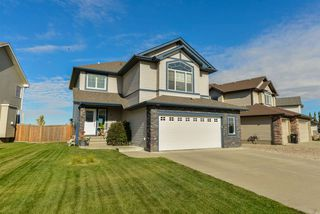 Photo 1: 19 HARTWICK Way: Spruce Grove House for sale : MLS®# E4215379