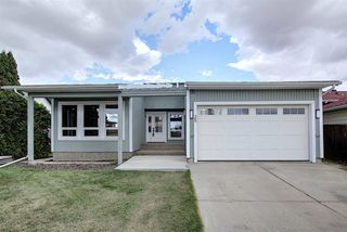Photo 1: 25 STIRLING Road in Edmonton: Zone 27 House for sale : MLS®# E4215828