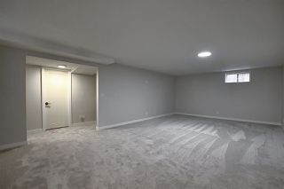 Photo 32: 25 STIRLING Road in Edmonton: Zone 27 House for sale : MLS®# E4215828