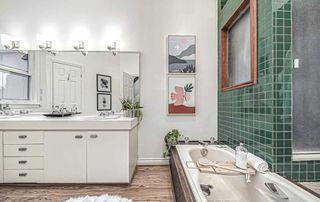 Photo 23: 159 Pape Avenue in Toronto: South Riverdale House (2 1/2 Storey) for sale (Toronto E01)  : MLS®# E4960066