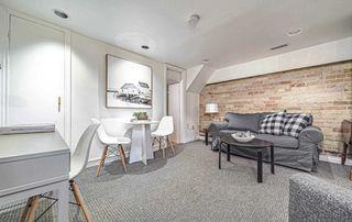 Photo 31: 159 Pape Avenue in Toronto: South Riverdale House (2 1/2 Storey) for sale (Toronto E01)  : MLS®# E4960066