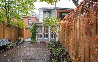Photo 36: 159 Pape Avenue in Toronto: South Riverdale House (2 1/2 Storey) for sale (Toronto E01)  : MLS®# E4960066