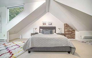 Photo 26: 159 Pape Avenue in Toronto: South Riverdale House (2 1/2 Storey) for sale (Toronto E01)  : MLS®# E4960066