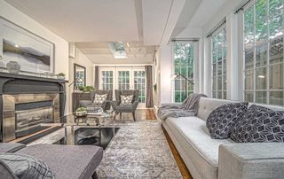 Photo 6: 159 Pape Avenue in Toronto: South Riverdale House (2 1/2 Storey) for sale (Toronto E01)  : MLS®# E4960066