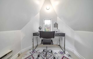 Photo 28: 159 Pape Avenue in Toronto: South Riverdale House (2 1/2 Storey) for sale (Toronto E01)  : MLS®# E4960066