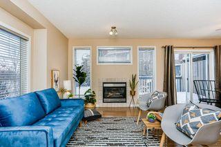 Main Photo: 1168 BARNES Way in Edmonton: Zone 55 House Half Duplex for sale : MLS®# E4221135