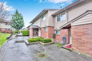 "Photo 32: 110 10748 GUILDFORD Drive in Surrey: Guildford Townhouse for sale in ""Guildford Close"" (North Surrey)  : MLS®# R2526567"
