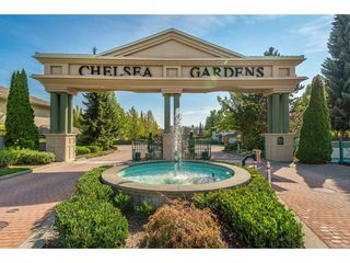 "Photo 38: 331 13880 70 Avenue in Surrey: East Newton Condo for sale in ""Chelsea Gardens"" : MLS®# R2528464"
