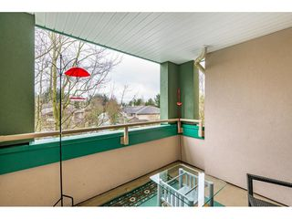 "Photo 23: 331 13880 70 Avenue in Surrey: East Newton Condo for sale in ""Chelsea Gardens"" : MLS®# R2528464"