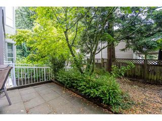 """Photo 31: 123 9979 140 Street in Surrey: Whalley Townhouse for sale in """"Sherwood Green"""" (North Surrey)  : MLS®# R2528699"""