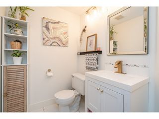 """Photo 13: 123 9979 140 Street in Surrey: Whalley Townhouse for sale in """"Sherwood Green"""" (North Surrey)  : MLS®# R2528699"""
